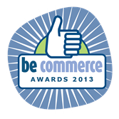 Logo_BeCommerceAwards2013