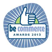 Logo_BeCommerceAwards2013