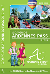 Guide Ardennes-Pass